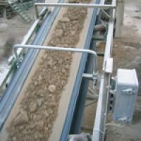 Tunnel metallidetektor